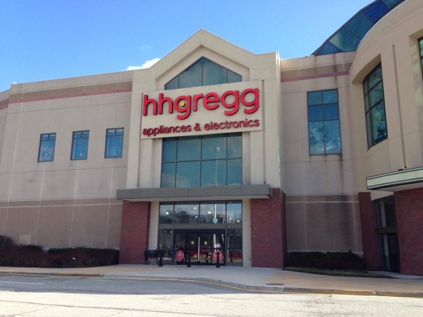 HHGregg Closing 88 Stores Nationwide, Including Three