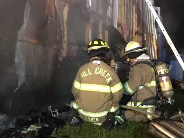 VIDEO | Smoke detector saves Stanton family | WDEL