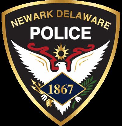 Newark Police logo