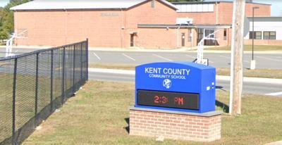 Kent County Community School