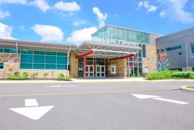 Cooke Elementary School
