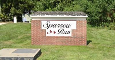 Sparrow Run
