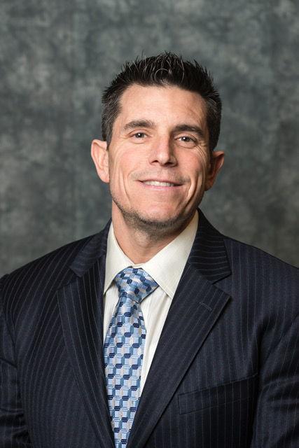 Dr. Joseph Jones