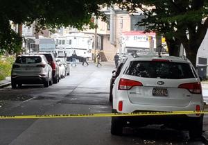 WPD: Suspect shot himself after shooting 3 Wilmington Police officers