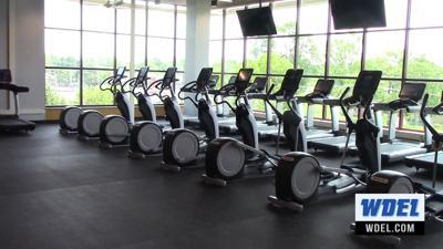 'It looks fantastic': Brandywine YMCA members welcome multi-million dollar expansion