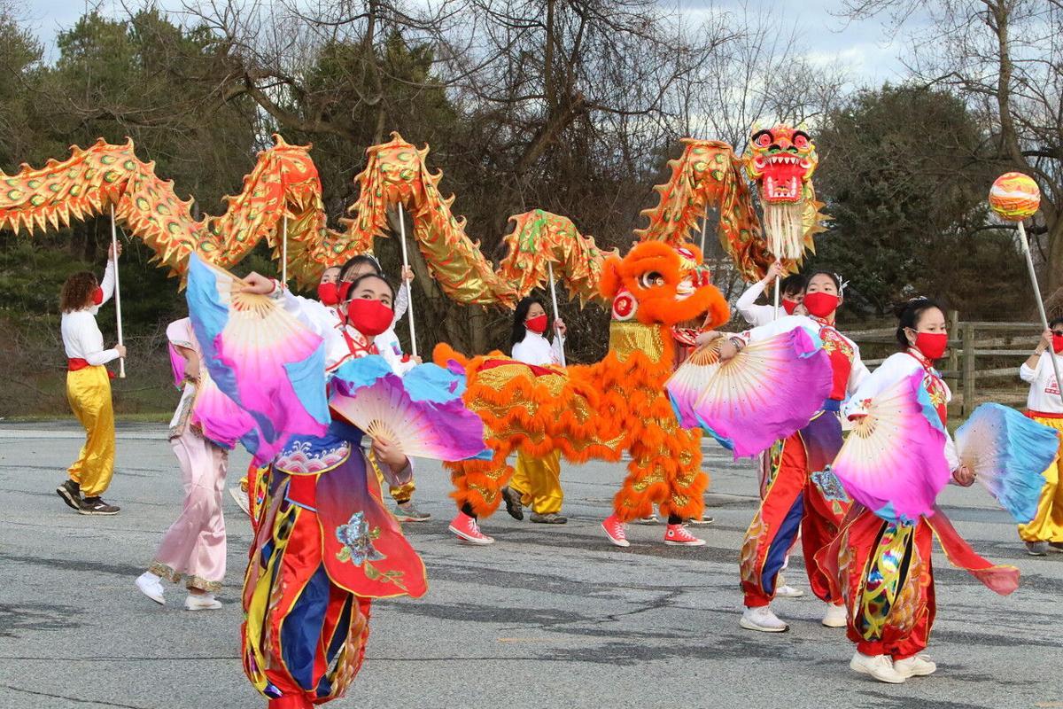 Chinese American Community Center Inauguration