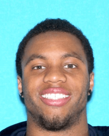 Ex-Newark football star, now wanted by police, is current New Castle