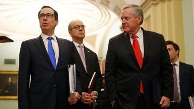 $2 trillion stimulus deal