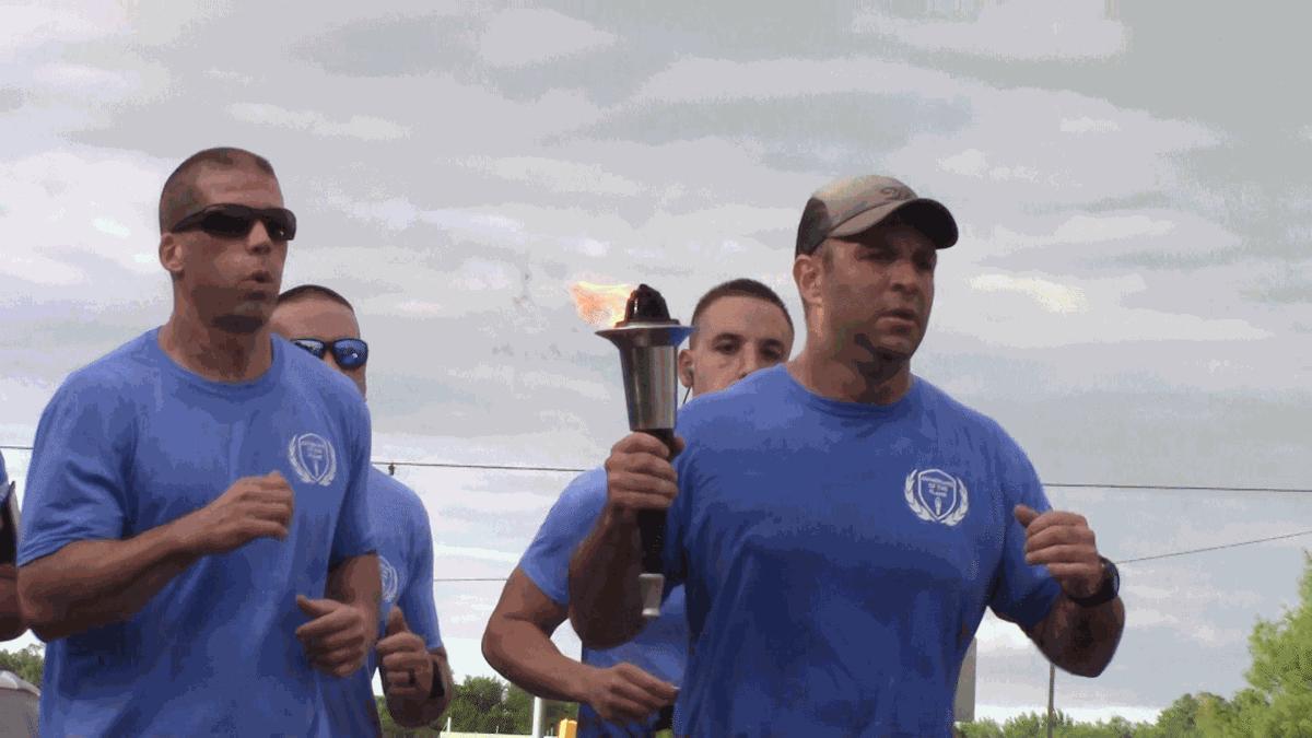 Torch Run 2019 5