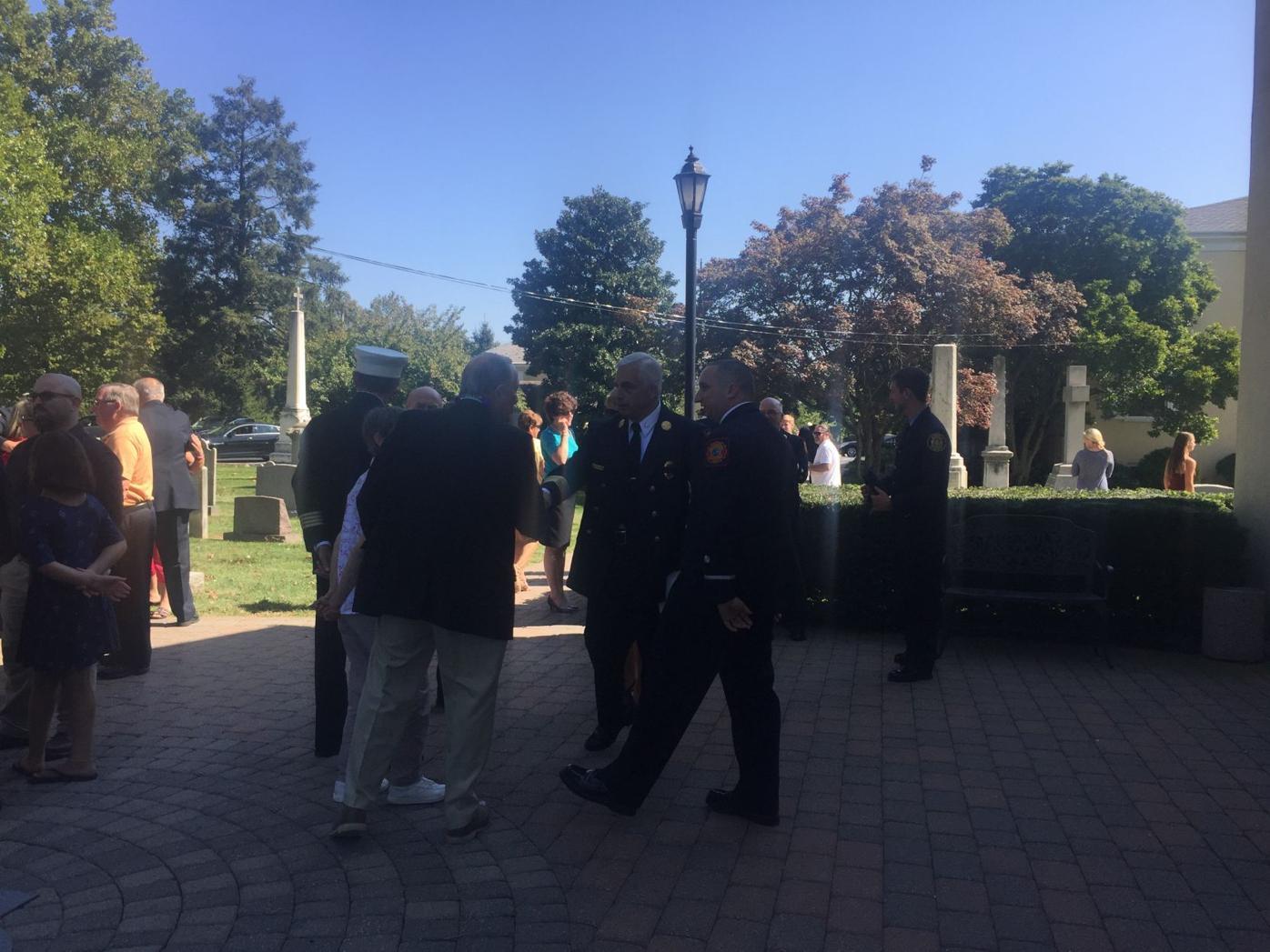 memorial mass 3