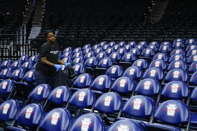 Pistons 76ers Basketball