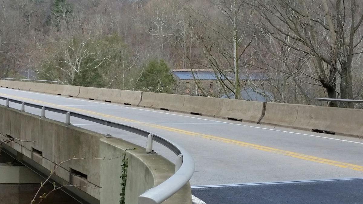 Tyler McConnell Bridge