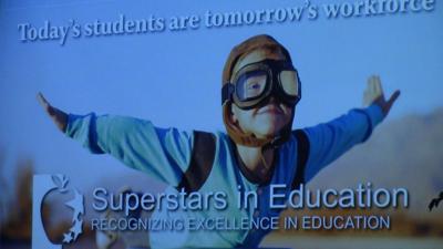 Superstars in Education