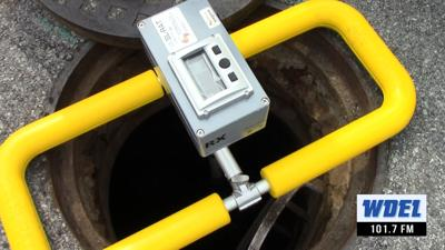 Acoustic Inspection Receiver