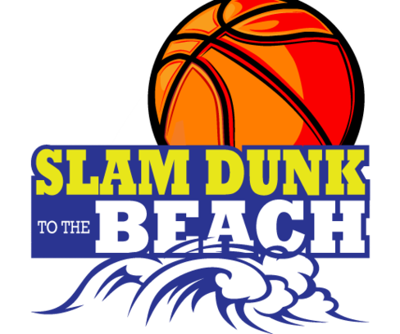 Slam Dunk to the Beach Logo