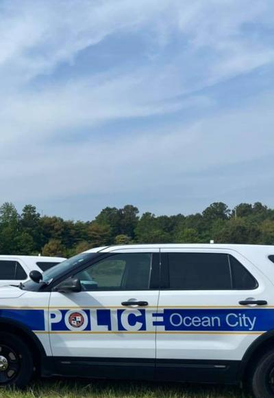 OCMD Police