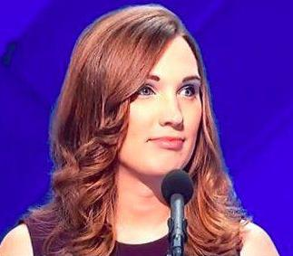 Transgender activist Sarah McBride to run for Delaware state