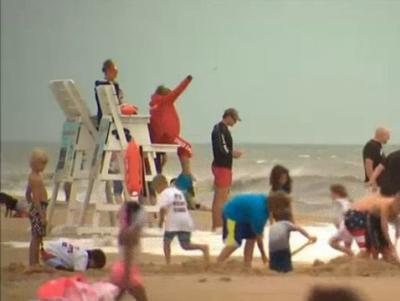 4 of 7 missing Rehoboth Beach lifeguard stands found