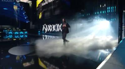 XBox debut
