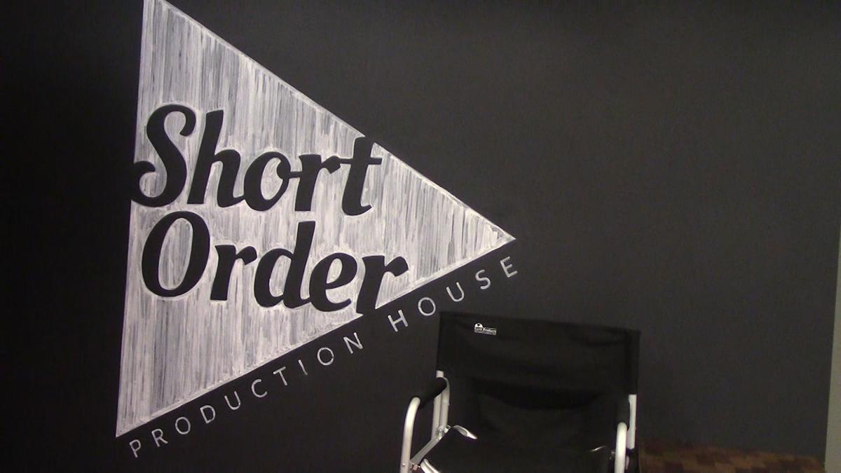 Short Order 3