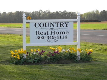 Country Rest Home, Greenwood