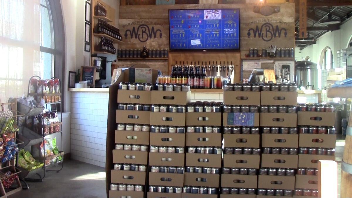 Wilmington Brew Works 1