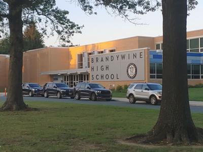 Brandywine High School