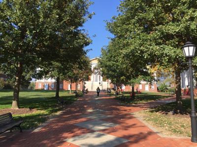 UD campus