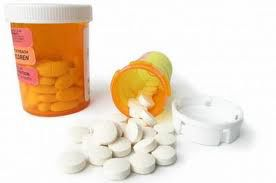 Scheduled prescription drug take-back event saves lives, landfills, and streams
