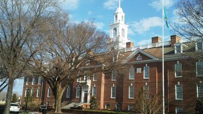 Senators take a vote on whether Delaware should join popular vote movement