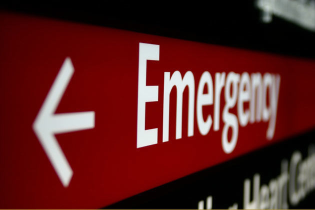Delaware reports sharp increase in emergency room visits for ...