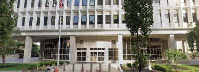 Boggs Federal Building