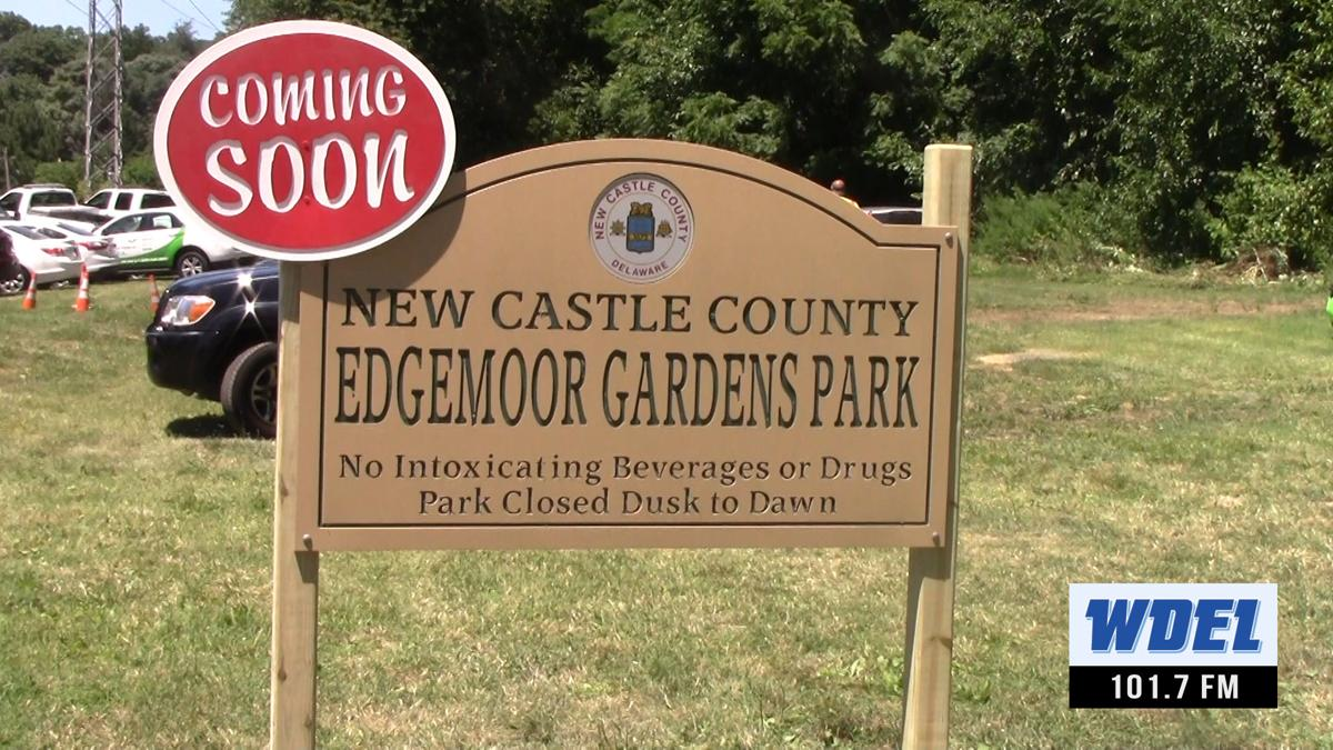 VIDEO | New Castle County\'s 1st new park in 15 years comes to ...