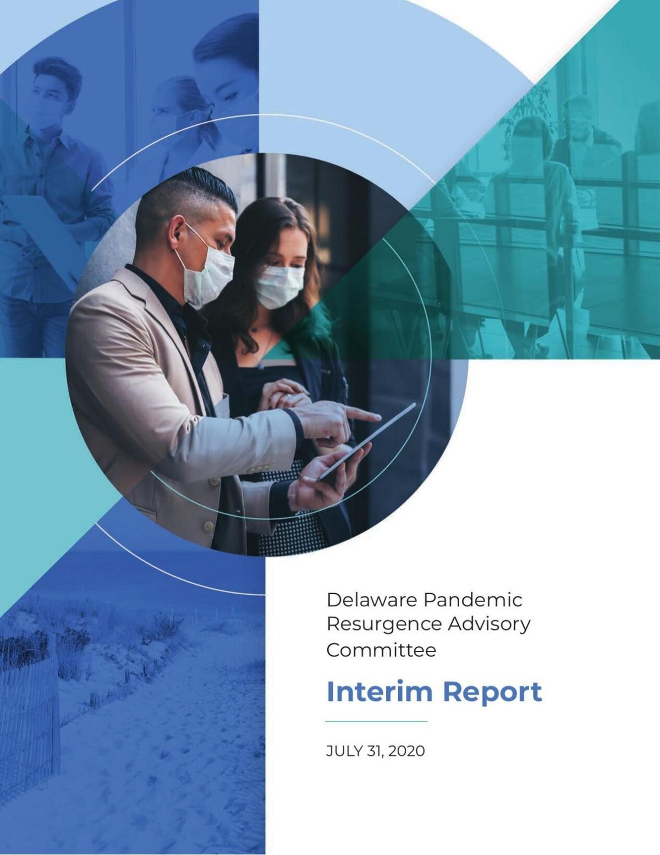 Pandemic Resurgence Advisory Committee Interim Report