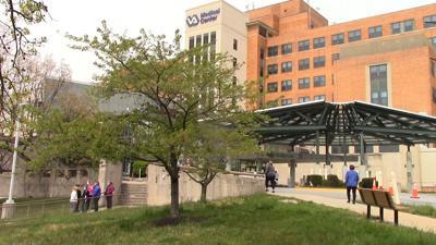VA hospital support 3