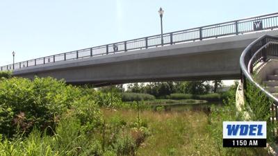 New WLM bridge