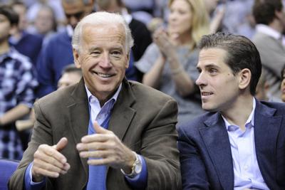 Senate Homeland Security Committee Launches Investigation Into Hunter Biden Emails The Latest From Wdel News Wdel Com