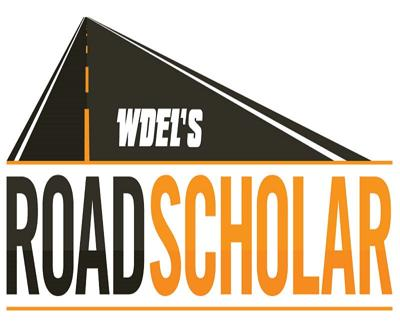 Road Scholar Artwork