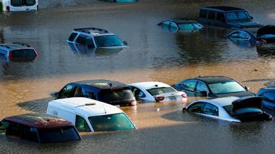 PA flooding Ida
