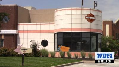 'It's going to be fabulous': Harley-Davidson to relocate from New Castle to Middletown