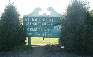 Oldest tombstones in Greenwood-area cemetery being stolen