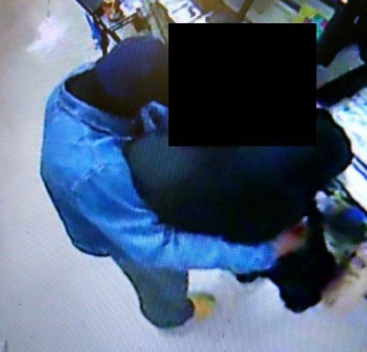 Police release surveillance images of suspect, getaway vehicle in knifepoint Dover 7-Eleven robbery