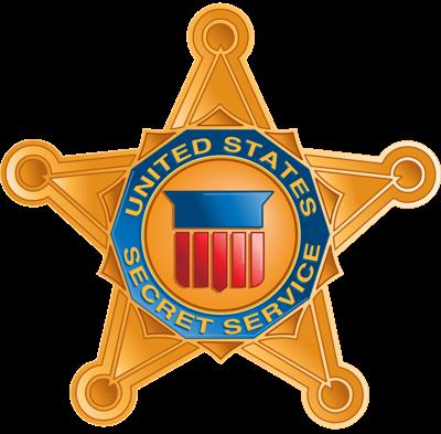 U.S. Secret Service star