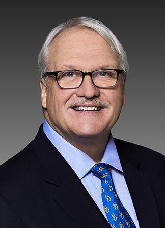 Dr. Michael Axe