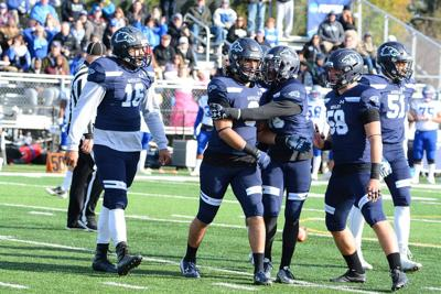 Wesley College Football >> Video Rpi At No 13 Wesley Ncaa Tournament Preview The