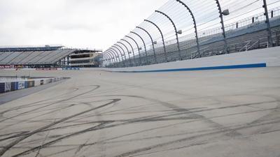 Dover International Speedway Generic