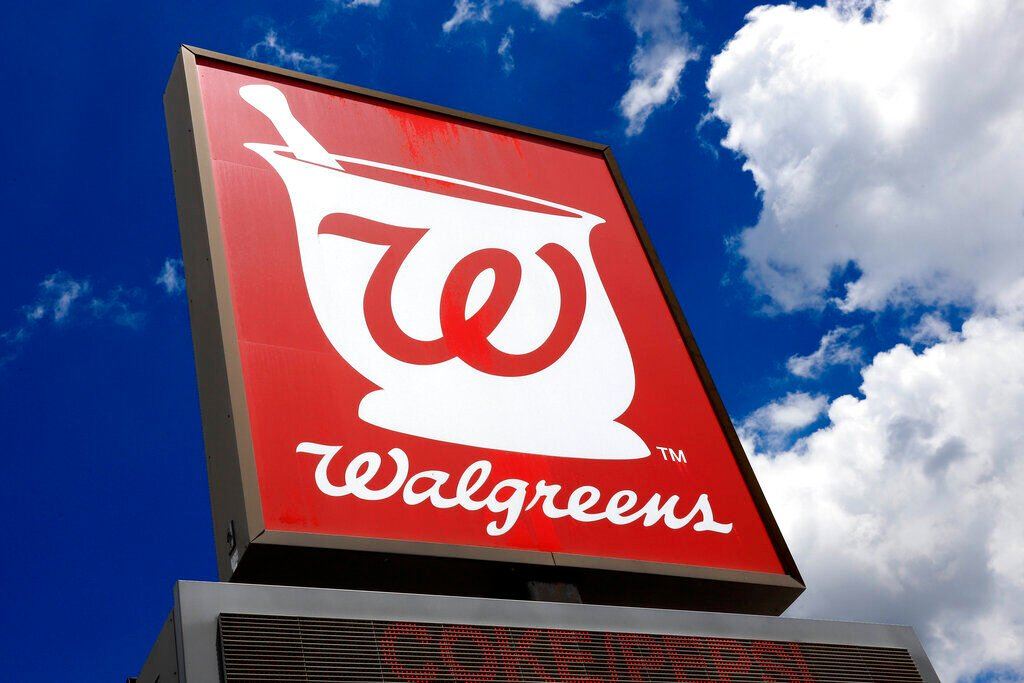 Is Walgreens Open On Christmas Day 2021 Walgreens Lets You Schedule 1st 2nd Dose Covid Vaccine Appointments At The Same Time The Latest From Wdel News Wdel Com