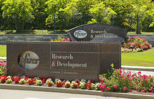 Pfizer Vaccine Could Be Ready For Approval By Mid October The Latest From Wdel News Wdel Com