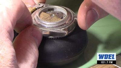 veterans watchmaker initiative