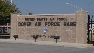 Runway reopens at Dover Air Force Base
